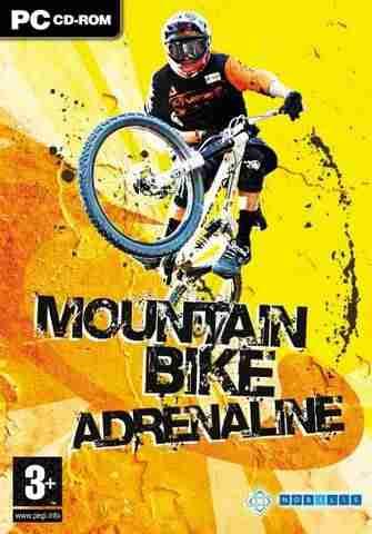 Descargar Mountain Bike Adrenaline [English] por Torrent